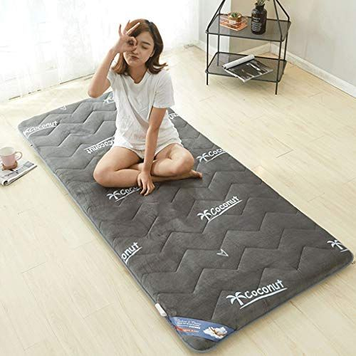 Student Dormitory Mattress Household Tatami Moisture Breathable Mat Color 1 Size 90x200cm Japanese Futon Mattress Mattress On Floor Japanese Futon
