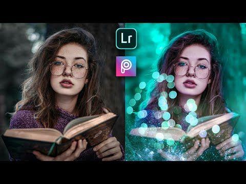 Lightroom portrait editing tutorials