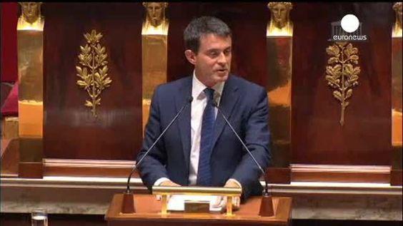 Valls logra el respaldo suficiente para seguir adelante con su política de reformas