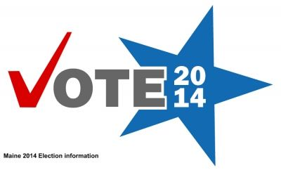 Maine 2014 Elections