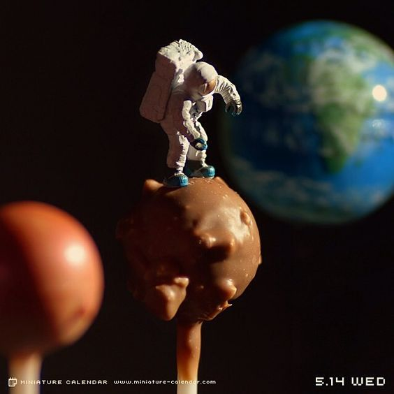 ". 5.14 wed ""Planet"" . 水金チョコ木土天海 ."