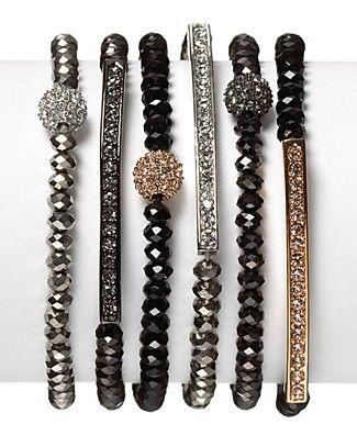 michael kors bracelets!!! #bracelet #charmbracelets #charm #luckycharms #acessórios #pulseiras