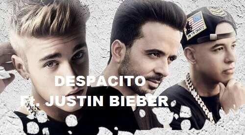 Despacito Lyrics In English Justin Bieber Despacito Lyrics In English Despacito Lyrics Luis Fonsi Daddy Yankee