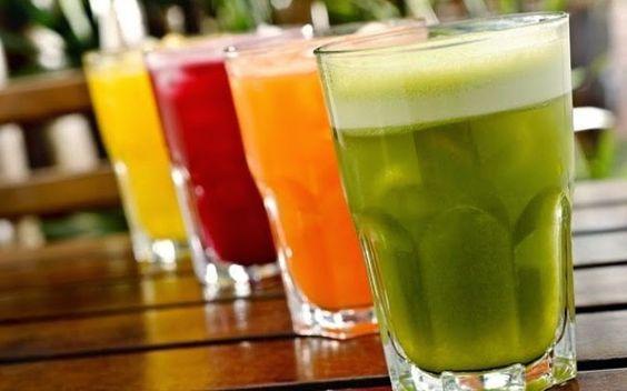 Para emagrecer: Conheça 7 bebidas que vão ajudar você a perder pes...