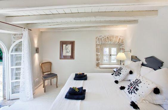 Vicky's Home: Una villa griega con estilo / A Greek style villa