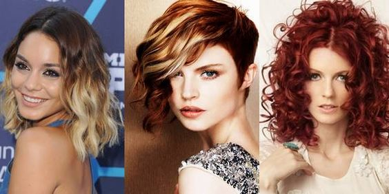 colorful yet professional hairstyles 2016 - Google Search