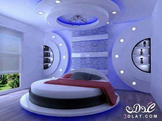 ديكورات مودرن 2018 بورد نوم مجالس صالونات 3dlat Net 18 17 410d False Ceiling Bedroom Bedroom False Ceiling Design Ceiling Design Bedroom