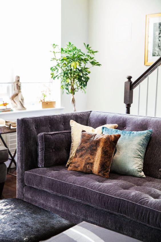 I want this sofa for my Paris apartment!