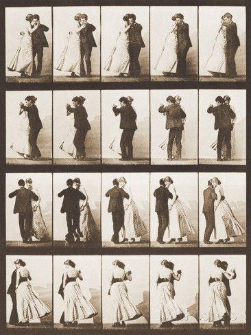 The Waltz Photographic Print