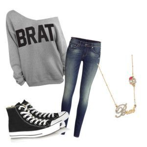 Polyvore Outfits for Teen Girls | ... polyvore outfits for teenage girls swag po...