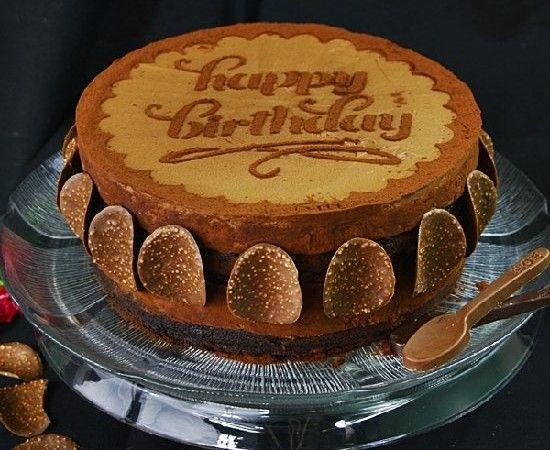 """""""express"""" chocolate cake #desserts #dessertrecipes #yummy #delicious #food #sweet"""