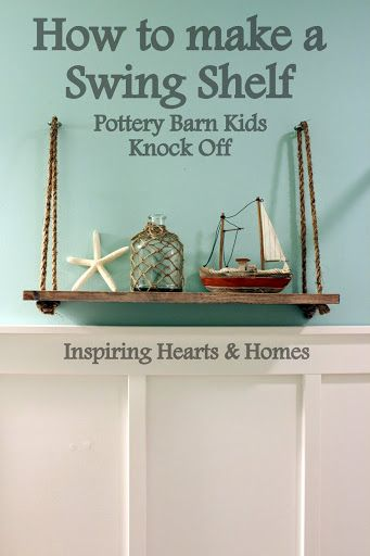 20 Pottery Barn Inspired Projects