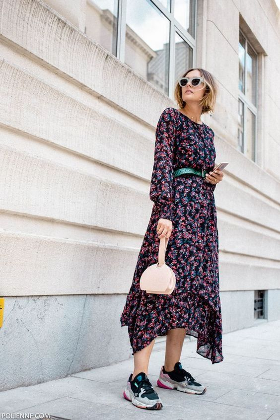 5 Fórmulas De Outfits Simples Para La Temporada De Calor | Cut & Paste – Blog de Moda