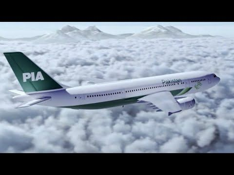 Pakistan International Airlines Flight 268 Crash Animation Youtube In 2020 Pakistan International Airlines International Airlines Airline Flights