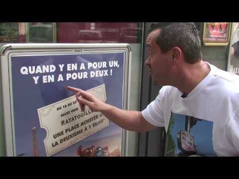 """In this video, Pierre-Benoît discusses the phrase """"Quand il y en a pour un, il y en a pour deux"""". Grammar points covered include """"il y a"""" and adjective agree..."""