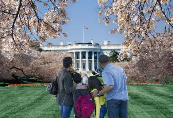 Planning a Washington DC Vacation? What You Need to Know: What to See and Do in the District of Columbia