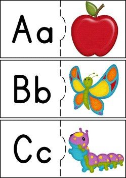 Printables Letter Sound alphabet puzzles tes beginning sounds and sound 31 single letter 29 double consonant sounds