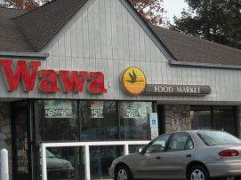 Wawa Food Markets