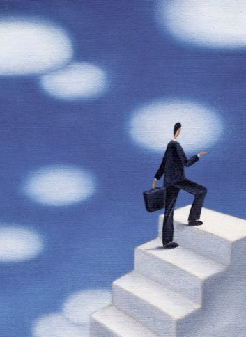 Stepping into a new management role? Learn how you can plan a smooth transition.