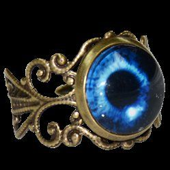 #medievalcollectibles.com #ring                     #Victorian #Mystic #Blue #Ring #LB297 #Medieval #Collectibles                 Victorian Mystic Blue Eye Ring - LB297 by Medieval Collectibles                                         http://www.seapai.com/product.aspx?PID=1094028