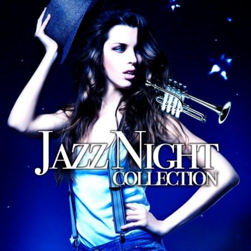 VA - Jazz Night Collection (2016)