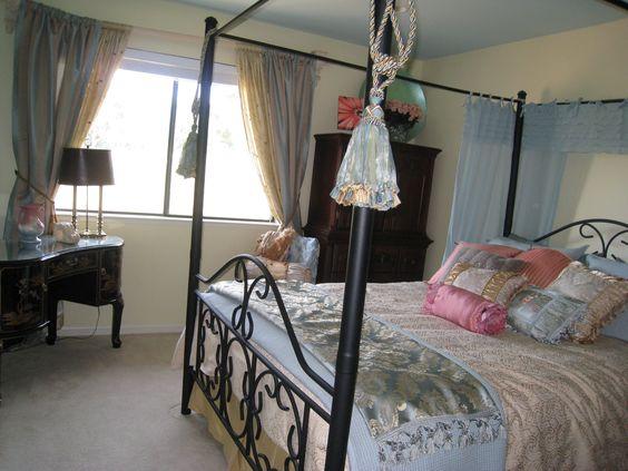 Bedroom upgrade