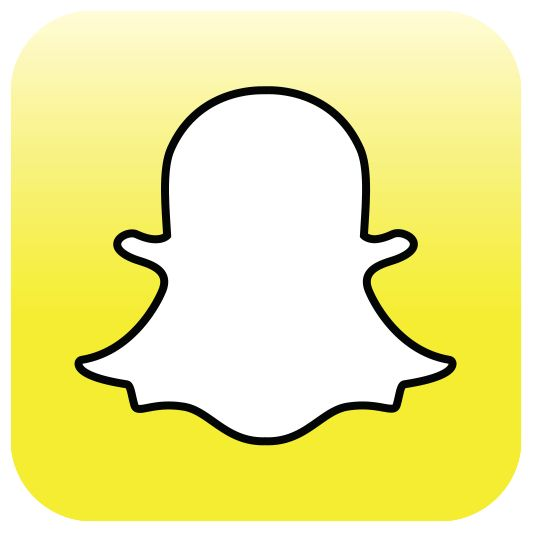 Snapchat Logo Transparent Background