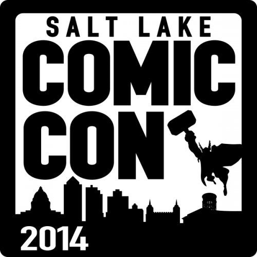 Salt Lake Comic Con 2014. IM GOING!!! My dad and I are going as Ten and Rose.
