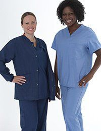 With The Power Of 36 Nationwide Locations Serving Over 5 500 Medical Facilities Every Week Your Local Ga Team Co Linen Service Medical Uniforms Medical Scrubs