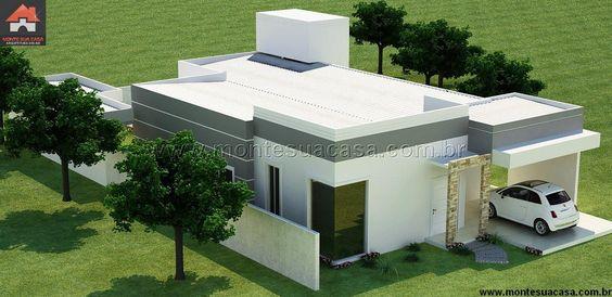 Casa - 3 Quartos - 170.35m²