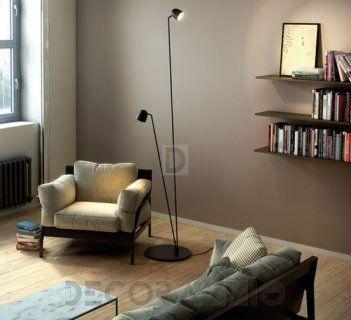 Lighting Floor Lamp Interior Design BLux Speers BSS2B