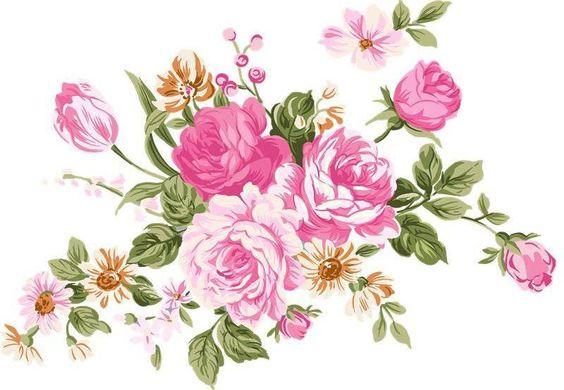 цветы рисунок - Google'da Ara