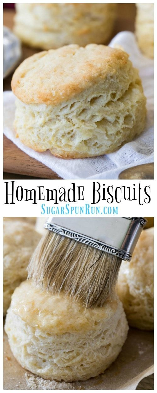 Easy Homemade Biscuits Without Buttermilk Only 12 13 Minutes In Our Oven Easy Homemade Biscuits Homemade Biscuits Homemade Biscuits Recipe