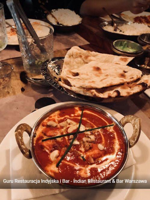 Jesienno Za Oknem To Znak Zeby Wpasc Do Guru Na Specjaly Z Pieca Tandoor Bogactwo Smakow W Naszych Potrawach Rozgrz Cuisine Indian Cuisine Fish And Seafood