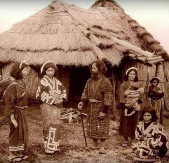 部落出身有名人