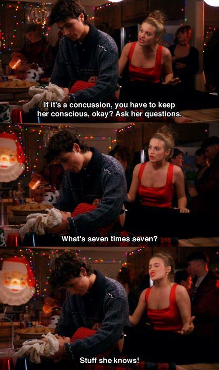 Clueless (1995) - Movie Quotes #moviequotes #clueless1995