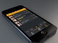 Zello app full size