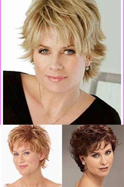 Short Hairstyles Round Face Over 40 Bing Pictures Hairstyles Pictures Roun Short Hair Styles For Round Faces Hairstyles For Round Faces Short Hair Styles