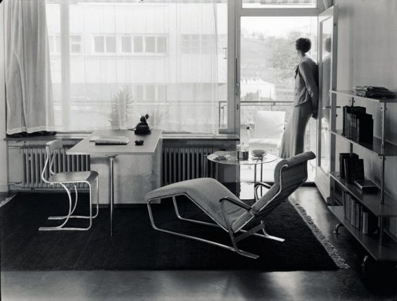 Architecture photos and zurich on pinterest for Chaise longue halle
