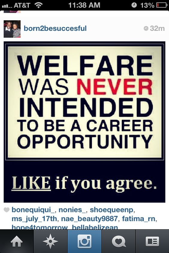 How Many People On Food Stamps Work For A Living