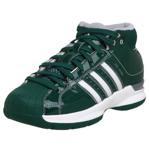 adidas Women's Pro Model 08 Team Color Basketball Shoe