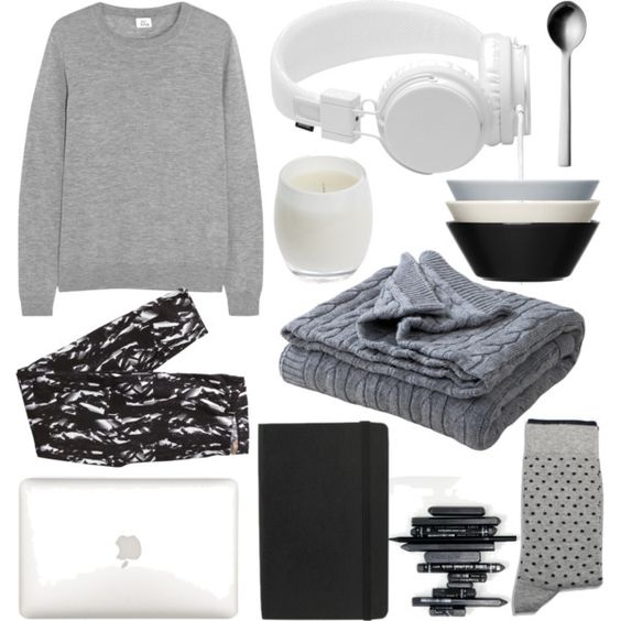 """Home"" by lufru on Polyvore"