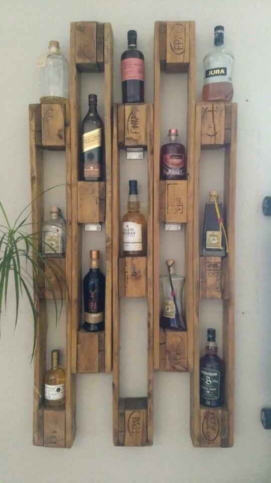 Whisky Regal Weinregal Ginregal Whiskyregal In Bayern Durach Ebay Kleinanzeigen In 2020 Partyraum Einrichten Diy Mobel Paletten Dekorative Wandregale