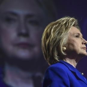 Why on earth did the Democrats really pick Hillary Clinton? http://us.blastingnews.com/opinion/2016/08/why-on-earth-did-the-democrats-pick-hillary-clinton-anyway-001092759.html