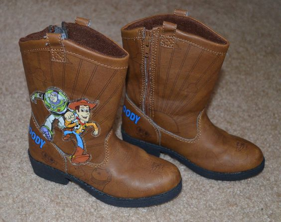 Toy Story Boots For Boys : Pinterest the world s catalog of ideas