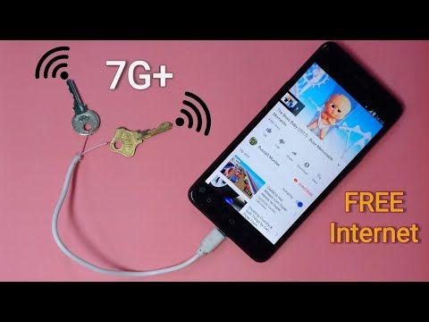 New Free Internet 100 Working Make Free Wifi At Home 2019 Technology Youtube In 2021 Internet Phone Wifi Internet Wifi
