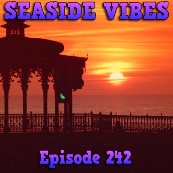 "Check out ""seaside vibes 242"" by PAUL CLARK BRIGHTON on Mixcloud"