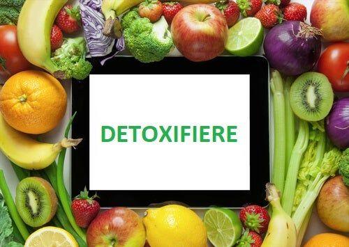 Dieta de detoxifiere cu fructe