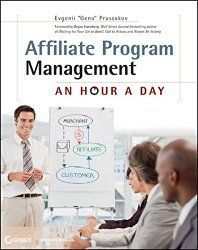 Affiliate marketing scheme is the perfect way to work from…