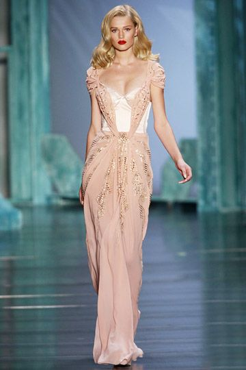 Christian Dior Spring Ready to Wear 2010
